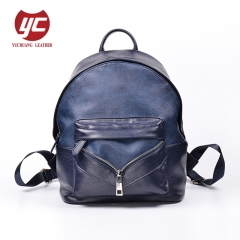 Newest fashion PU lady backpack women backpack school backpack wholesale