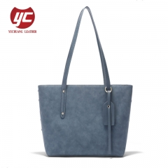 Classic style shopper large-capacity shoulder bag women tote bag 2019