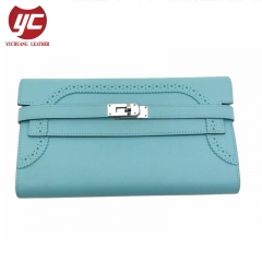 Hollow out Lace Designer Ladies Clutch Wallet Wholesale